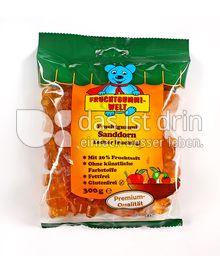 Produktabbildung: Fruchtgummi-Welt Sanddorn 300 g