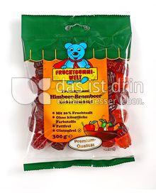 Produktabbildung: Fruchtgummi-Welt Himbeer Brombeer 300 g