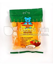 Produktabbildung: Fruchtgummi-Welt Citrus 300 g