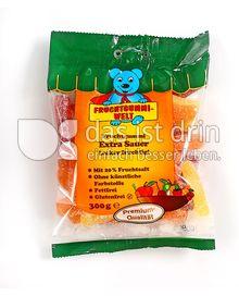 Produktabbildung: Fruchtgummi-Welt Extra Sauer 300 g