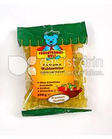Produktabbildung: Fruchtgummi-Welt Waldmeister 300 g