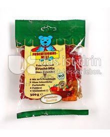 Produktabbildung: Fruchtgummi-Welt Frucht-Mix Vegan 300 g