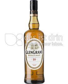 Produktabbildung: Glen Grant 10 Years