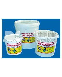 Produktabbildung: Hagena Zitronenschale 10 kg
