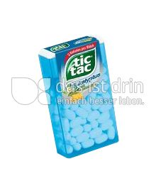 Produktabbildung: Tic Tac Eukalyptus 100 St.