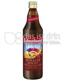 Produktabbildung: Rabenhorst 11 plus 11 leicht 750 ml