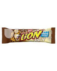 Produktabbildung: Nestlé Lion White 42 g