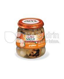 Produktabbildung: Saclà Cipolle borettane grigliate 280 g