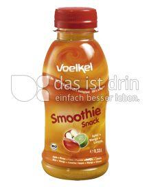 Produktabbildung: Voelkel Smoothie-Snack Mango-Limone 330 ml