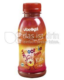 Produktabbildung: Voelkel Smoothie-Snack KIDS 330 ml