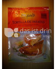 Produktabbildung: Espana Tortilla de Patatas 140 g