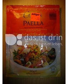 Produktabbildung: Espana Paella 200 g