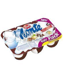 Produktabbildung: Zott Monte Haselnuss-Schokolade-Milchcreme 330 g