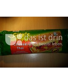 Produktabbildung: City's Chicken Tai 300 g