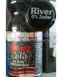 Produktabbildung: Aldi River Cola 1,5 l