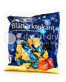 Produktabbildung: Wintertraum Blätterkrokant 150 g