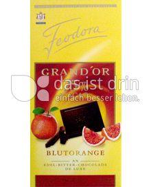 Produktabbildung: FEODORA  GRAND D'OR Gand'or 100 g