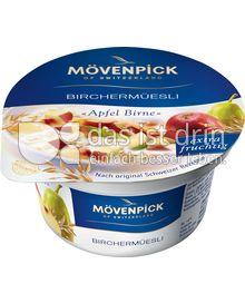 Produktabbildung: Mövenpick Birchermüesli Apfel - Birne 150 g