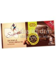 Produktabbildung: Sarotti Sarotti Dunkle Vollmilch 100 g
