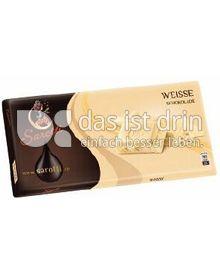 Produktabbildung: Sarotti Weiße Schokolade 100 g