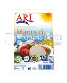Produktabbildung: Ari Manouri 200 g