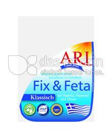 Produktabbildung: Ari Fix & Feta 200 g