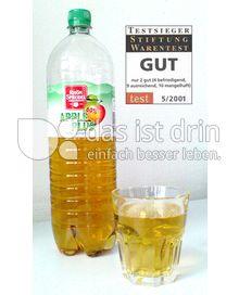 Produktabbildung: RhönSprudel Mineralbrunnen Apple Plus Apfelschorle 1,5 l