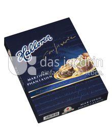 Produktabbildung: Halloren Confiserie Marzipan Phantasien 123 g