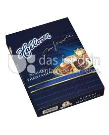 Produktabbildung: Halloren Confiserie Nougat Phantasien 123 g