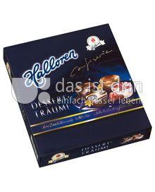 Produktabbildung: Halloren Confiserie Dessert-Träume 130 g