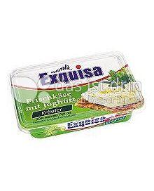 Produktabbildung: Exquisa Frischkäse 200 g