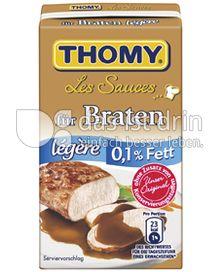 Produktabbildung: Thomy Les Sauces für Braten légère 250 ml