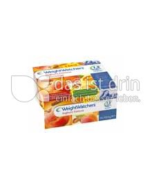 Produktabbildung: Weight Watchers Joghurt-Genuss Bratapfel & Aprikose-Mandel 125 g