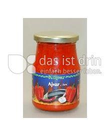 Produktabbildung: Küper Ajvar 370 ml