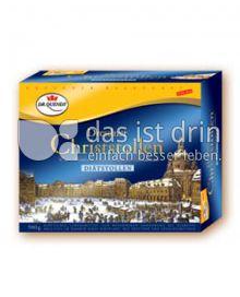 Produktabbildung: Dr. Quendt Diät-Stollen 500 g