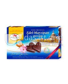 Produktabbildung: Dr. Quendt Dresdner Edel-Marzipan Herzen 100 g