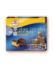 Produktabbildung: Dr. Quendt Edles Dresdner Baumkuchen Konfekt 140 g