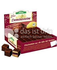 Produktabbildung: Allos Dominosteine 1,5 kg