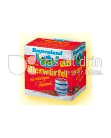 Produktabbildung: Bayernland Bierwürfel 125 g