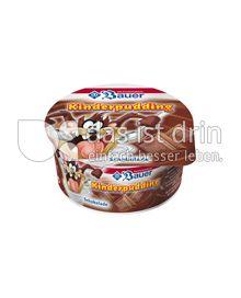 Produktabbildung: Bauer Kinderpudding Schoko 150 g