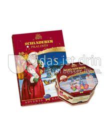 Produktabbildung: Schladerer Weihnachts-Präsentdose 255 g
