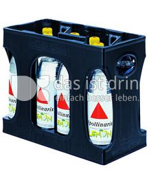 Produktabbildung: Apollinaris Lemon 10 l
